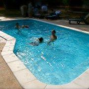 piscina vacanza 180x180 La struttura dellagriturismo di Codroipo