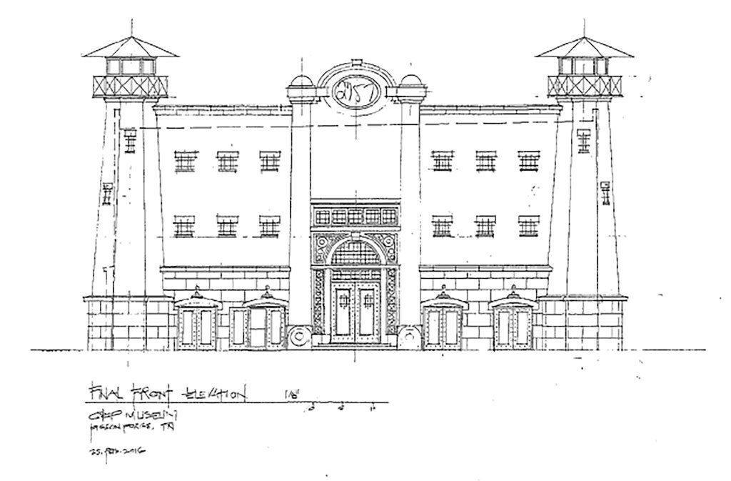 Alcatraz Prison Layout Wwwpixsharkcom Images