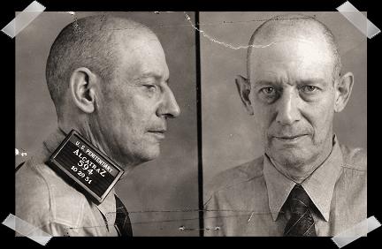 Image result for the birdman of alcatraz