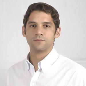 Ernesto Forero