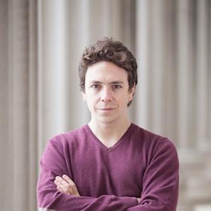 Sebastian Pérez
