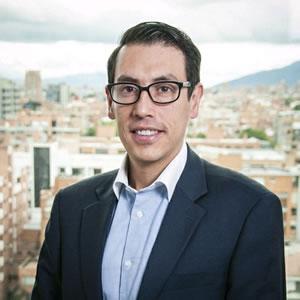 Manuel Riaño