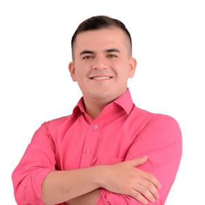 Sebastián Gil Mendoza