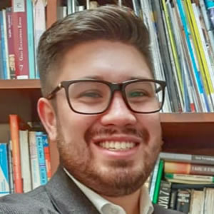 Camilo Andres Delgado Gómez