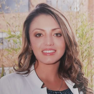 Diana Paola Mikan