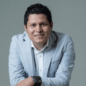 Carlos Andrés Patiño