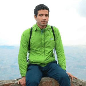 Carlos Orlas