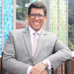 Nicolás Baquero
