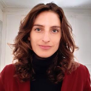 Catalina Obando