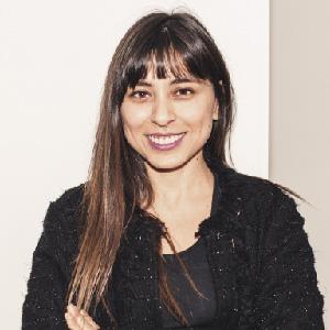 Mabel Carmona