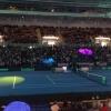 Davis Cup Lighting
