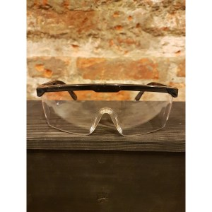 Okulary ochronne - gogle