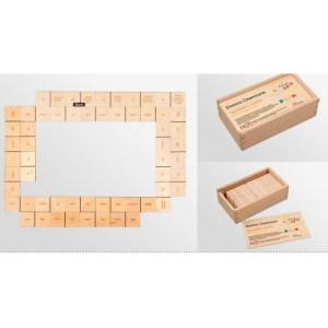 Domino Symbole i wzory
