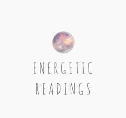 Energetic Readings