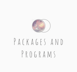 Packages and Programs