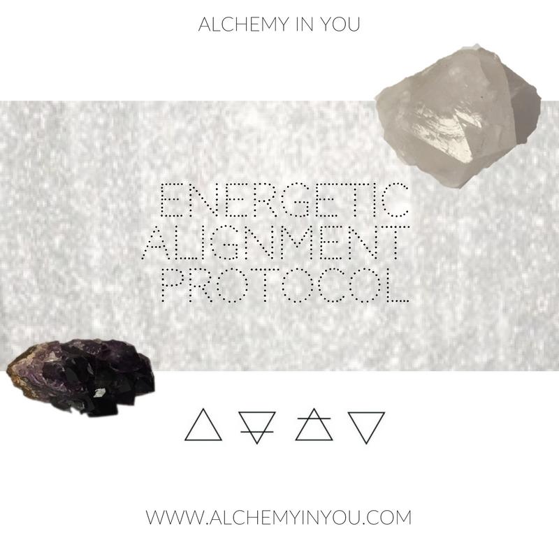 Elemental Alignment Protocol