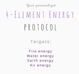 4-element water air fire earth balance alchemy in you