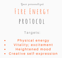 Fire Energy Protocol Alchemy in You