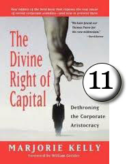 Chapter 11: Corporations Are Not Persons
