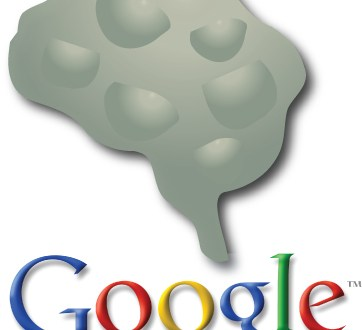 The ever growing brain that is Google...