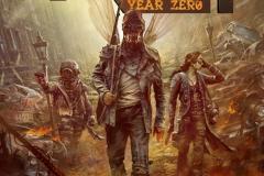 Mutant year 0