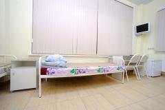 Dupla kamra orvosi központban Alcoclinic - P02