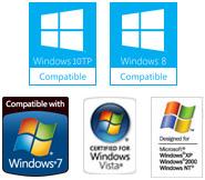 Microsoft Windows Certificates