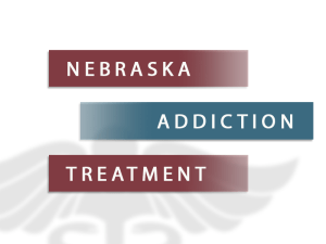 Nebraska Addiction Treatment