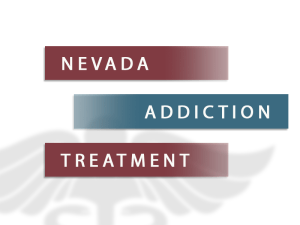 Nevada Addiction Treatment