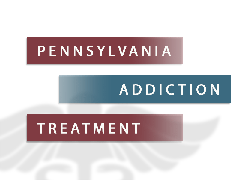 Pennsylvania Addiction Treatment