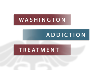 Washington Addiction Treatment