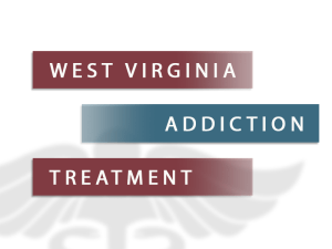 West Virginia Addiction Treatment