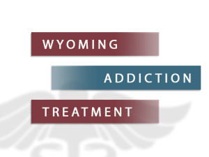 Wyoming Addiction Treatment