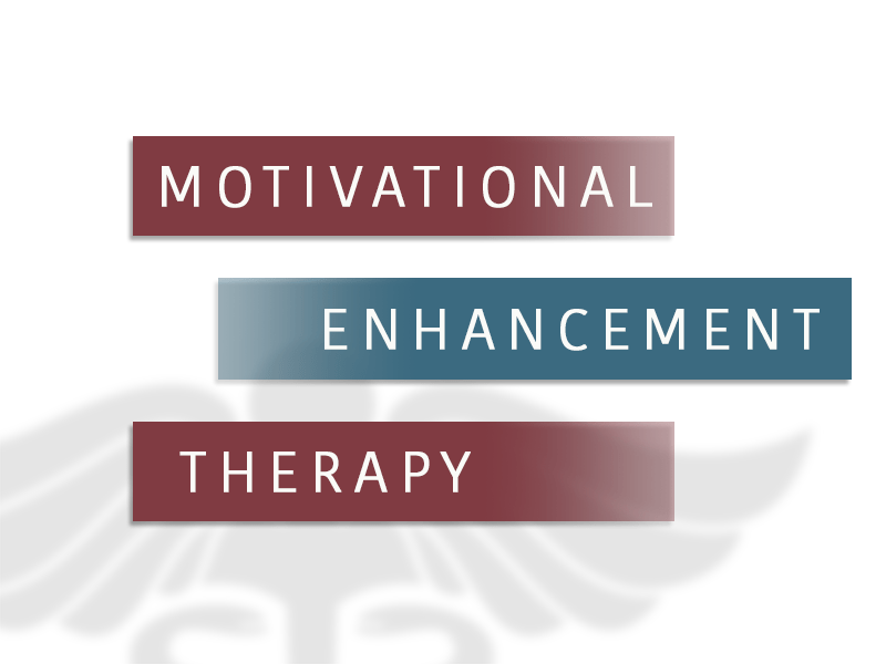 Motivational Enhancement Therapy