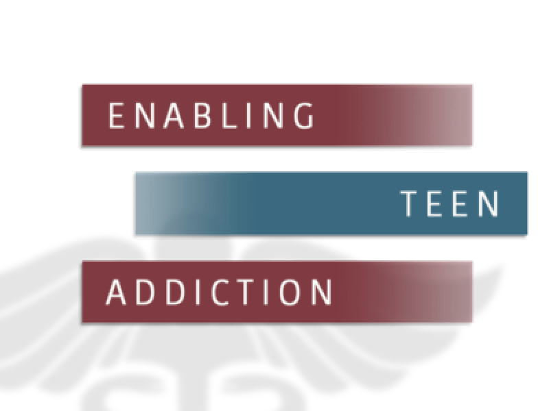 Enabling Teen Addiction