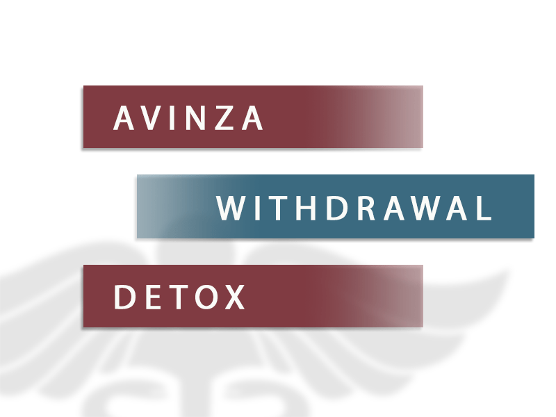 Avinza Abuse, Treatment and Detox