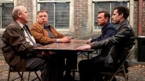 Brooklyn Nine-Nine Hitchcock & Scully 2