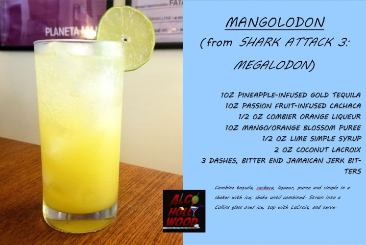 megalodon cocktail