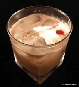 Horse Whisperer cocktail