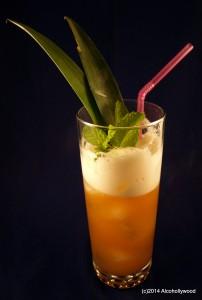 uhf cocktail