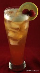 National Treasure Cocktail