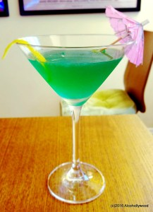 shark lake cocktail