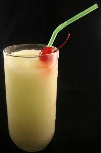 Mallrats cocktail