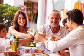 alcohol and hospitalization