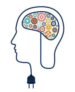 risk of brain atrophy
