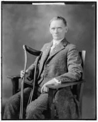 William D. Upshaw