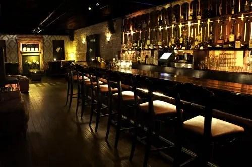 Speakeasy Bars List: Arranged by State & City in U S
