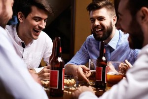 alcohol and scrotal cancer