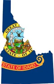 prohibition in Idaho