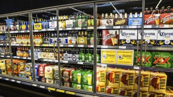 South Carolina alcohol laws